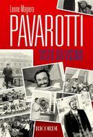 Leone Magiera著:Pavarotti. Visto da Vicino